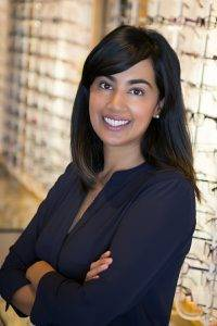 Dr. Alisa Khan, Optometrist, Milton, ON, eye doctor, eye exam, eye care, eyecare, pink eye, eye infection, glaucoma, cataracts